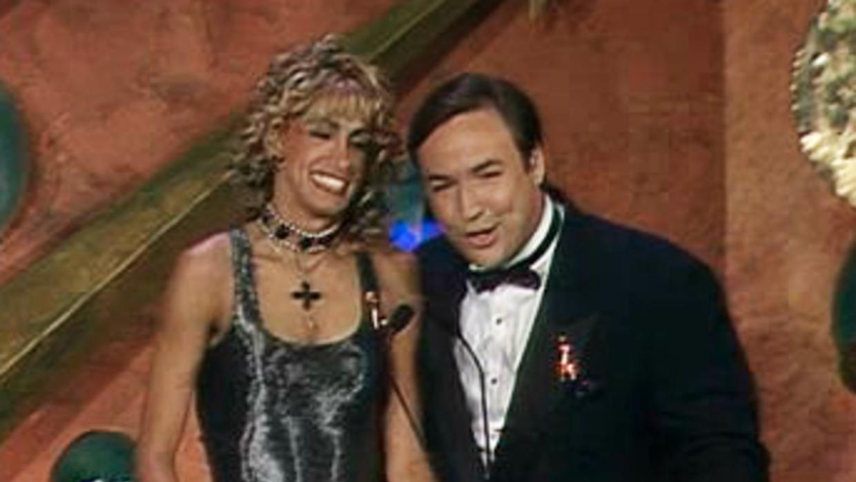 Lili Estefan en Premio Lo Nuestro