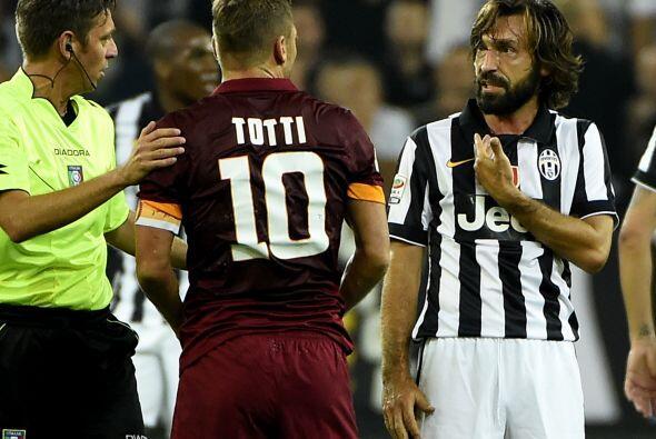 """2.- ITALIA: Serie A """" 998 puntos"""