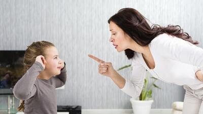 Evita los castigos. ¿Has intentado ser empática y paciente, pero tu niño...