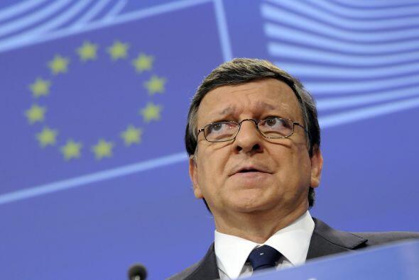"""COMISI""""N EUROPEA- La Comisión Europea expresó que con el apoyo europeo a..."""