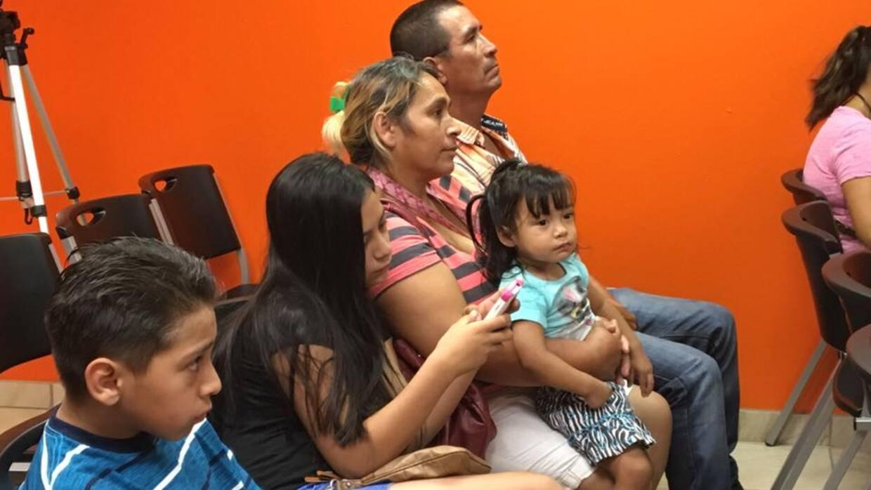 Activistas seguirán luchando derechos de los inmigrantes
