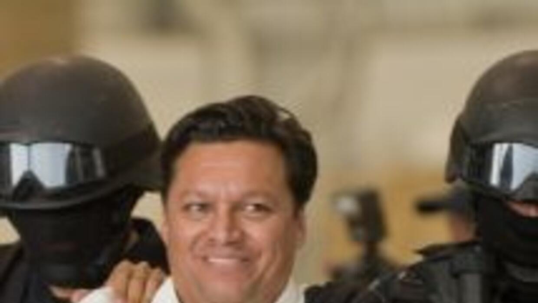 Josmar Flores, pastor boliviano que secuestró un avión en México, fue se...