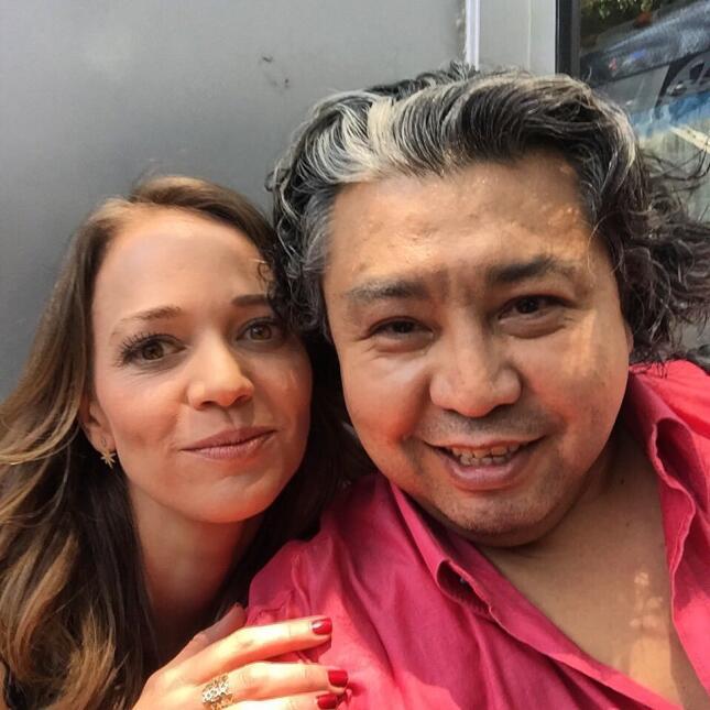 Actores en tacones: ellos se convirtieron en mujeres