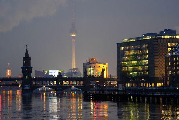 Alemania: Es el primer País europeo de la lista, cuenta con 148 multimil...