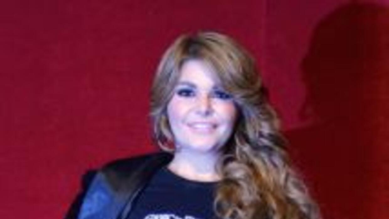 Participará en un melodrama producido por Emilio Larrosa.