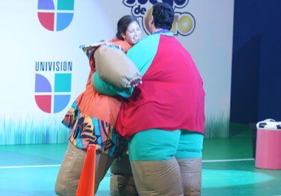 México celebró sus anotaciones con mucha alegría, eso los acercaba más a...