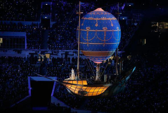 El ballet, el circo y los clásicos de la música y la literatura rusas br...