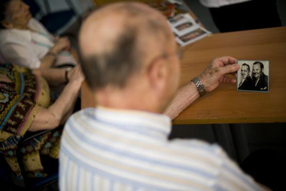 Los científicos pensaban que la disparidad se debía a la mayor longevida...