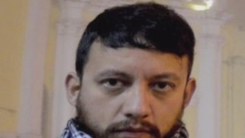 Arrestan al sospechoso en el caso del periodista Rubén Espinosa