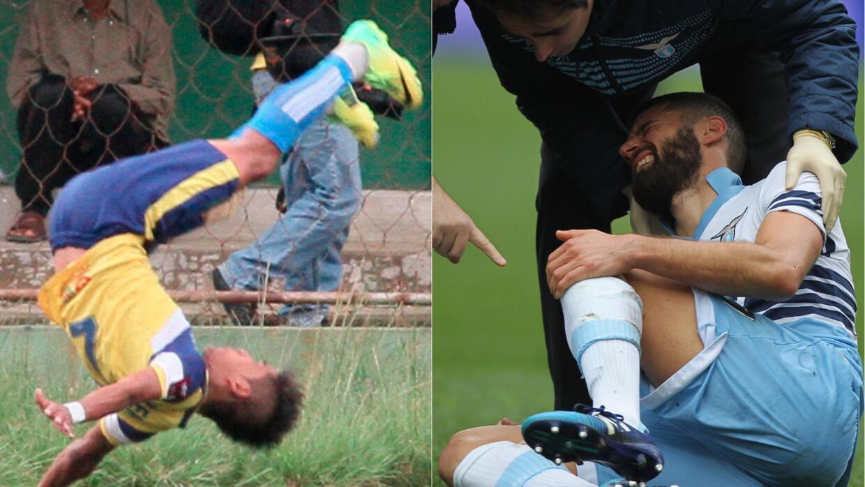 Javier Mascherano, siete años de gloria vestido de blaugrana lsiones-cel...