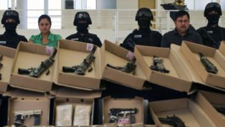 Los Zetas son un excelente ejemplo de la expansión y poder de destrucció...