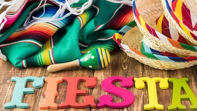 Ideas para celebrar el Cinco de Mayo