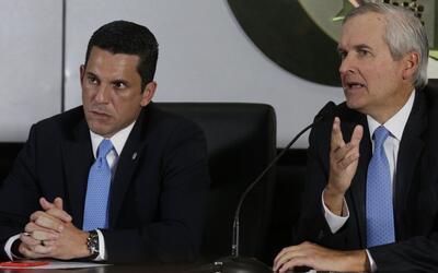 El gobierno de Panamá se niega a ser chivo expiatorio