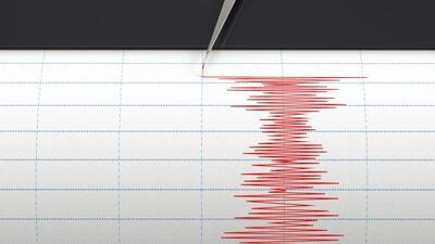 Un sismo de 3.5 de magnitud con epicentro en Irving sacudió el centro de...