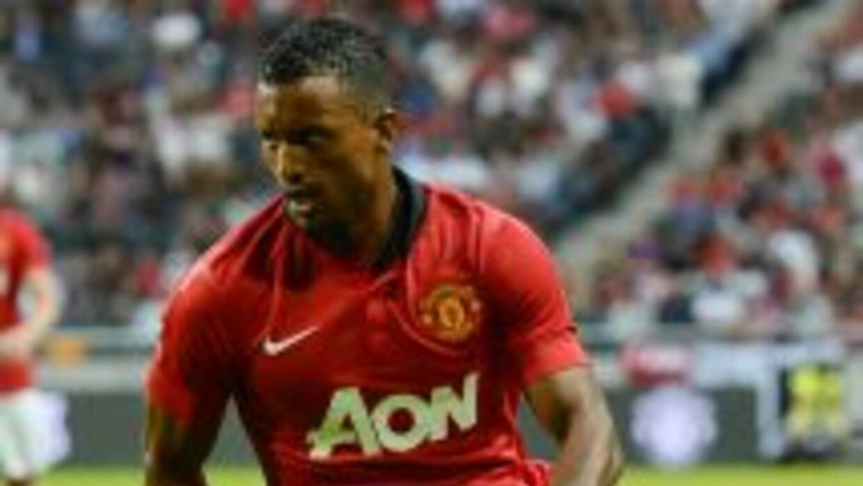 El portugués tendrá contrato con el United hasta 2018.