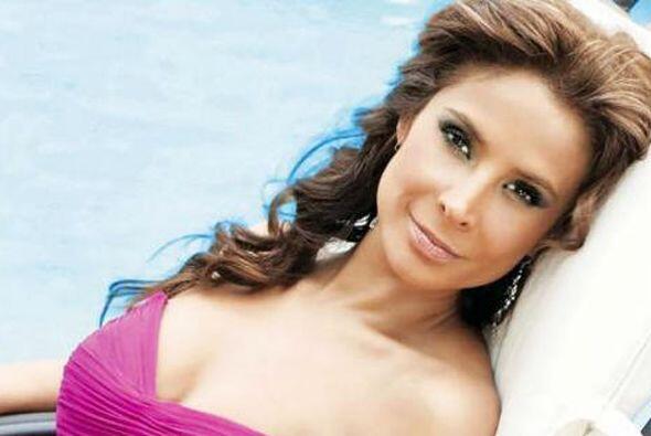Lorena Rojas falleció el 16 de febrero a los 44 años víctima de cáncer d...