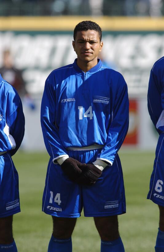 Rony Morales