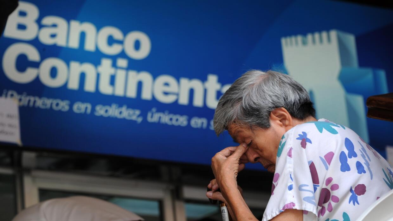 Lavado de dinero Honduras (Imagen de archivo)