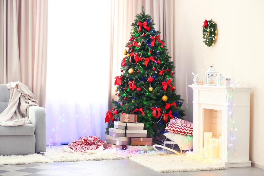 arbol navidad consejos