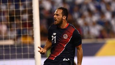 Costa Rica debuta con triunfo en la Copa de Oro