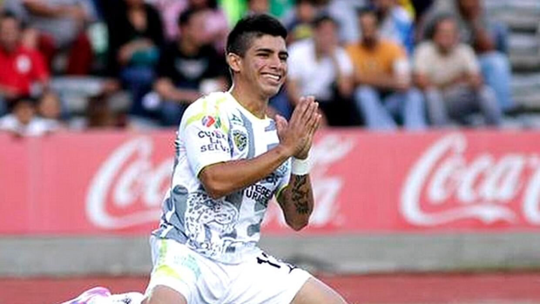 Adrián Marín feliz por el reto de jugar en América marn.jpg