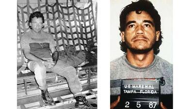 En fotos: Desde la 'Reina del Pacífico' hasta 'El Chapo', los narcos que han terminado presos en EEUU