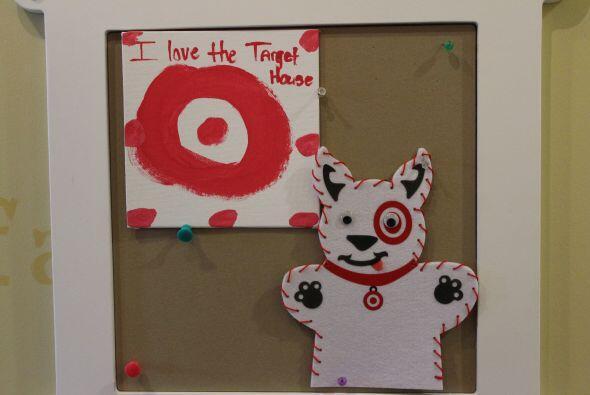"""Los pacientes viven en el """"Target House"""" si su tratamiento dura más de 3..."""