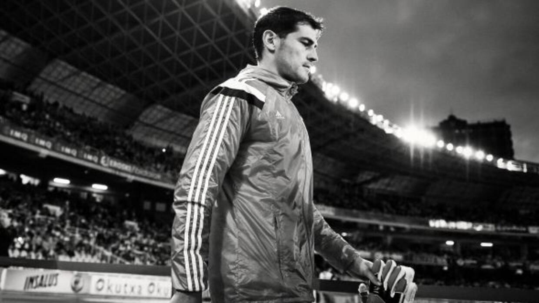 Iker decidió acabar con el silencio que eligió tiempo atrás y al fin hab...