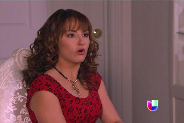 Tras la partida de Silvana, Sofía depositó toda su confianza en su hermana.