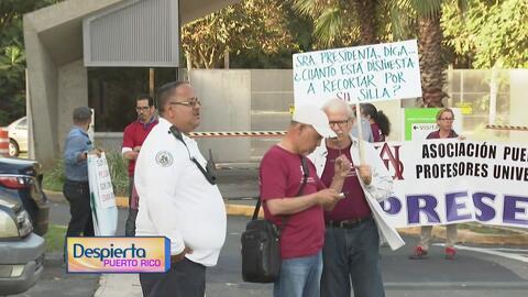 """""""Defenderemos nuestra institución"""", asegura la comunidad universitaria a..."""