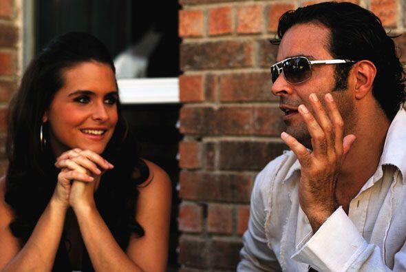 Lilia Luciano, presenta una charla exclusiva con el cantante Pablo Montero.