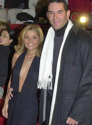 Tuvieron dos hermosos bebés, Eduardo y Roberto. Sin embargo, en el 2004...