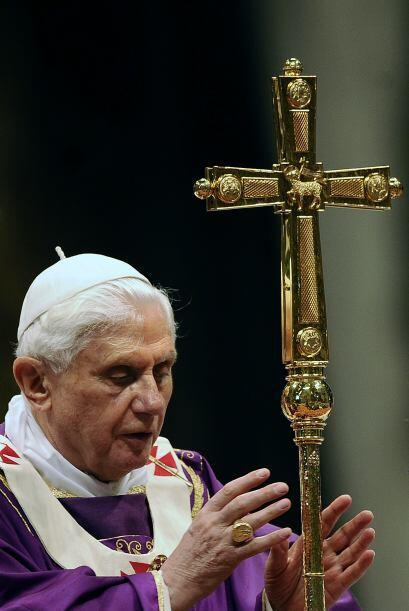 Para que se llevara a cabo la beatificación del fallecido papa fu...