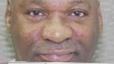 Detienen ejecución de Bobby Moore