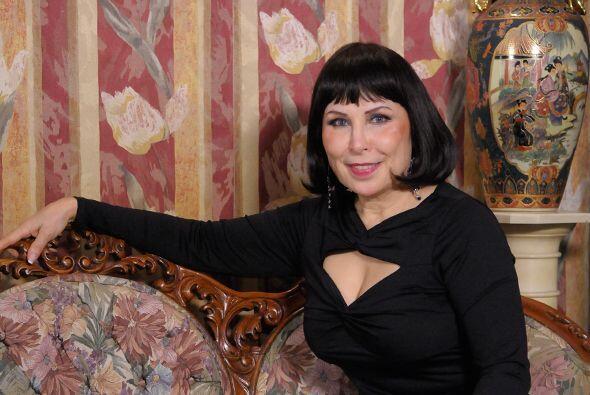 Treinta días de arraigo cumplirá Valentina, debido a la denuncia de 7 pe...