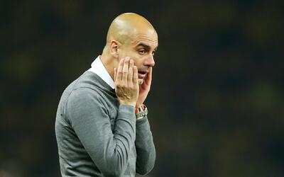 El entrenador español triunfó en Alemania, aunque dej&oacu...