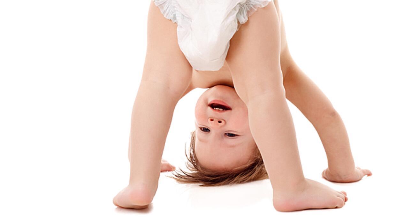 Toddler Tornado