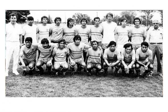 Fue en 1970 cuando la Universidad de Guadalajara tuvo su primer equipo p...