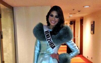 Gabriela Isler, de Venezuela, es Miss Universo 2013, todos los latinos e...