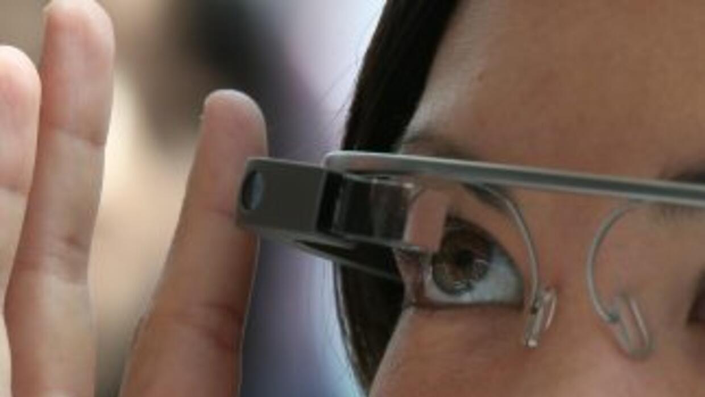 Una campaña contra la violencia de género utilizó las gafas inteligentes...