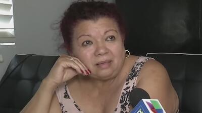 Se quedó viuda dos veces: Hispana relata las dificultades que pasó tras dejar su país para venir a EEUU