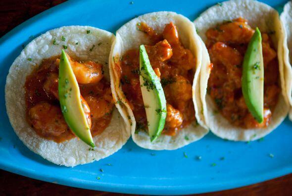 Si tienes antojitos de comida mexicana y no sabes dónde encontrar...