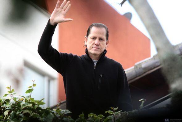 Febrero 16- El director del diario ecuatoriano El Universo, Carlos P&eac...