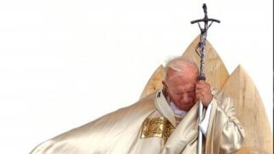 La beatificación del Papa polaco, Karol Wojtyla, paso previo a la canoni...