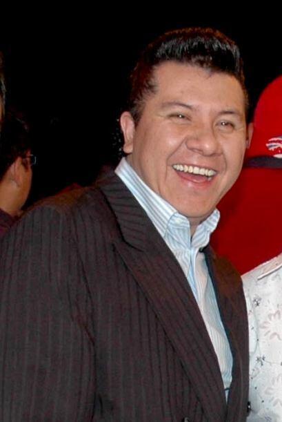 """Sergio Gómez, vocalista de """"K-Paz de la Sierra"""" fue tor..."""