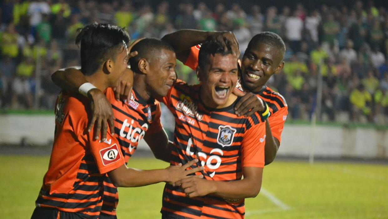El Águila FC