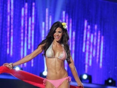 Karol Scott participó en el 2012 y su historia llamó mucho...