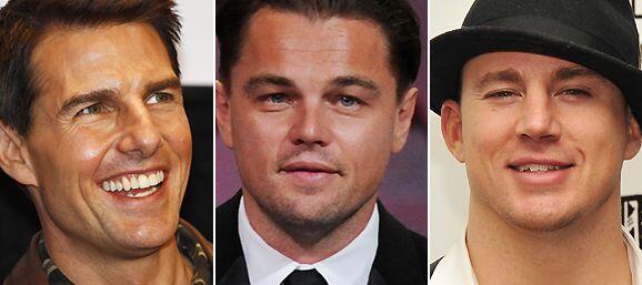 La revista Forbes dio a conocer su lista de los actores mejor pagados a...