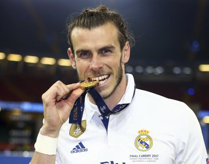 El Real Madrid viene funcionando muy bien sin la BBC completa, es por es...