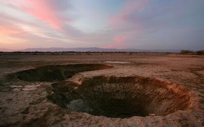 Un gran terremoto podría generarse por dos fallas tectónicas